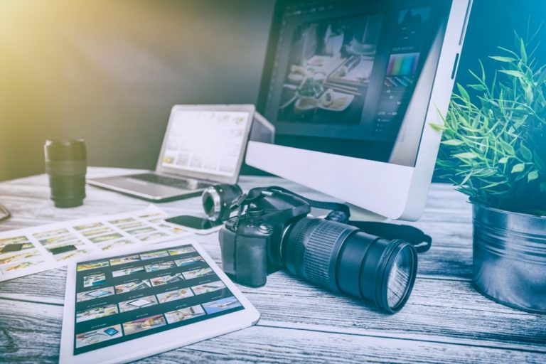 Photos for Editing