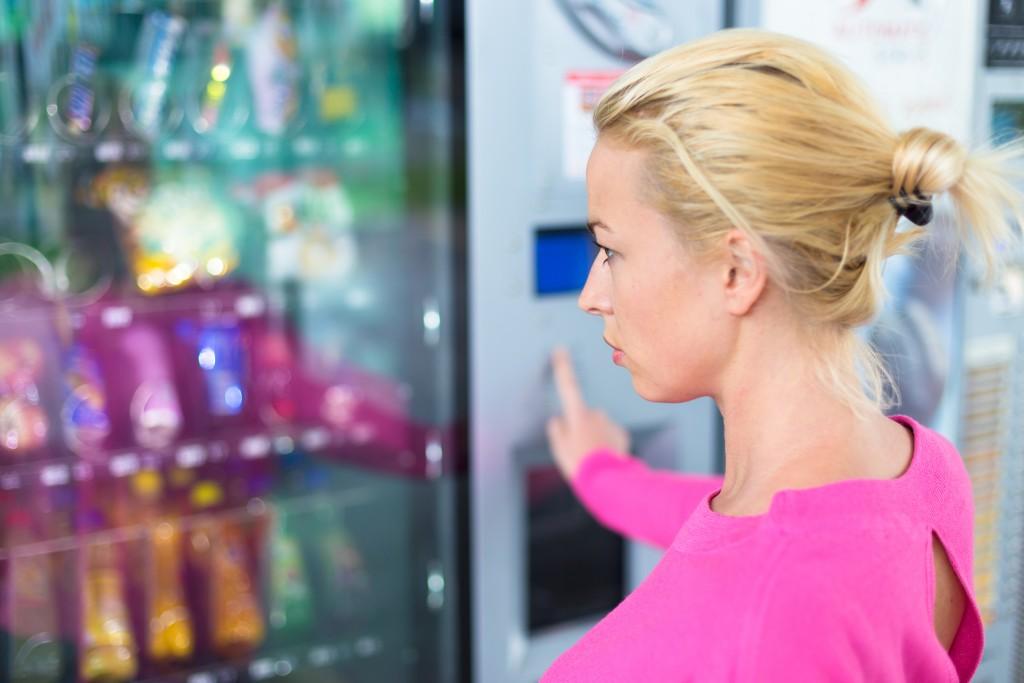 choosing what to buy