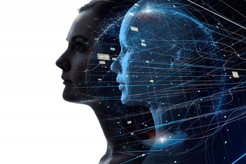 AI concept