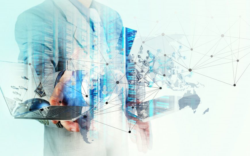 Business Tech and Progress: Moving Industries Forward