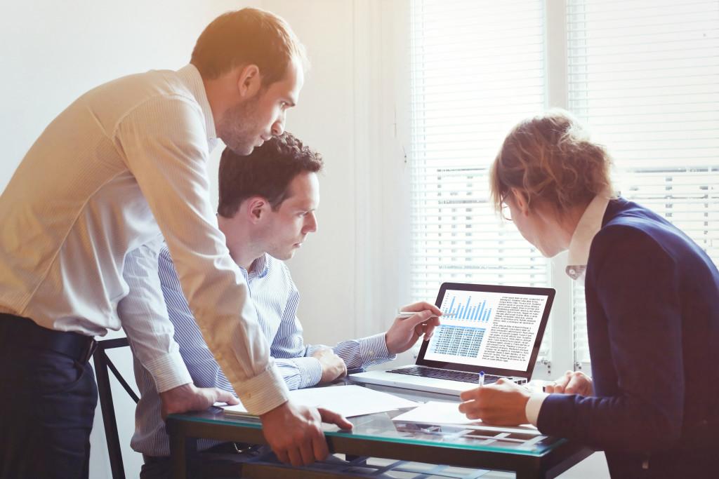 managing a startup