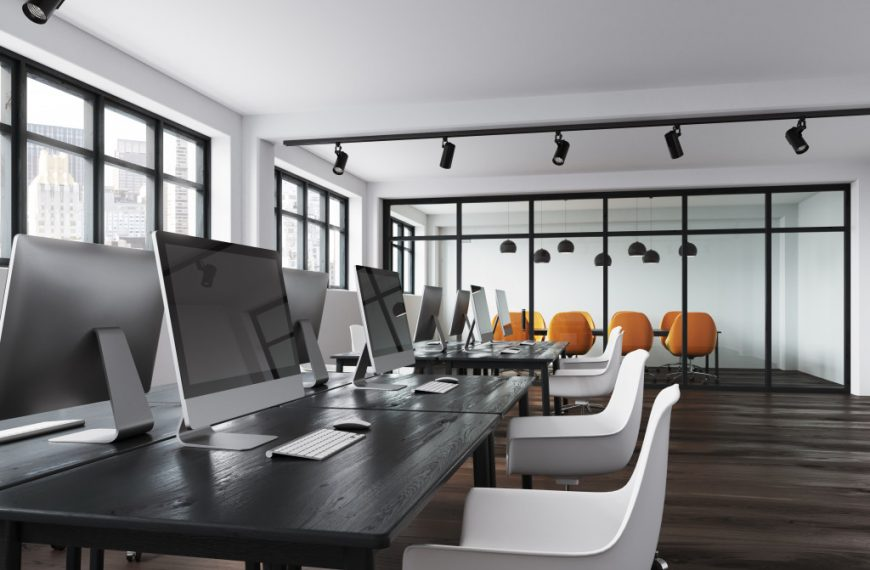 The Challenges That Increasingly Tech-dependent Offices Face